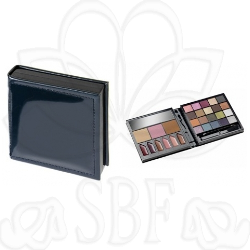 DH VANITY SECRET MAKE UP PALETTE 2018 (NEGR)
