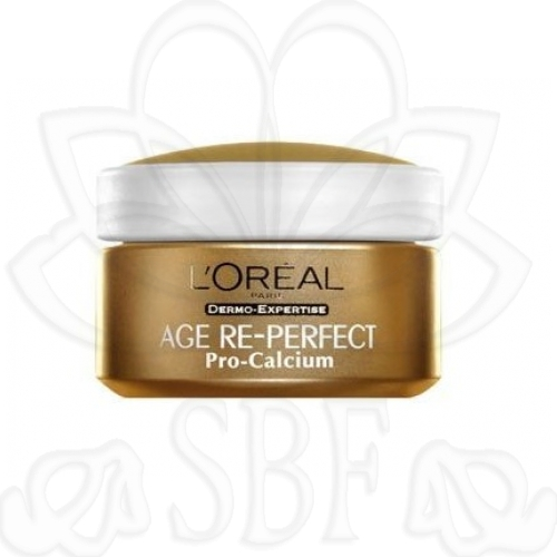 L`OREAL AGE RE PERFECT PRO-CALCIUM DIA 50ML