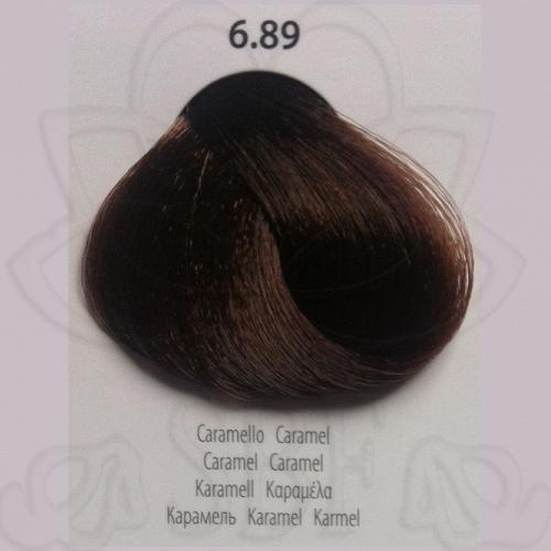 TINTE MAXIMA Nº6.89 CARAMELO