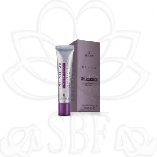 FLASH BAGK 10ML. INFINITIME LENDAN SERUM REDUCTOR