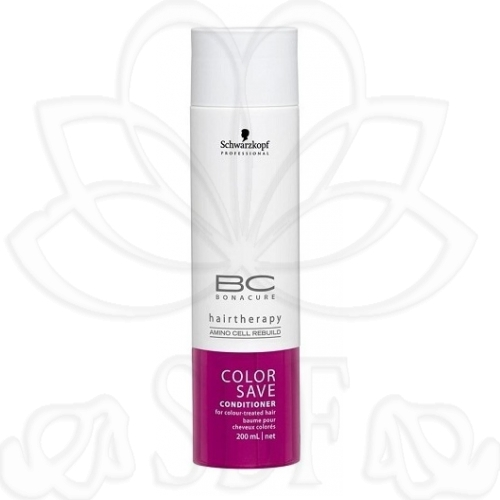 SCHWARZKOPF BC COLOR SAVE ACONDICIONADOR 200ML