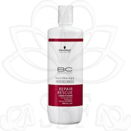 SCHWARZKOPF BC REPAIR RESCUE ACONDICIONADOR 1000ML