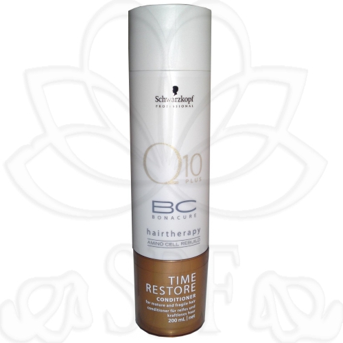SCHWARZKOPF BC Q10 CONDITIONER 200ML