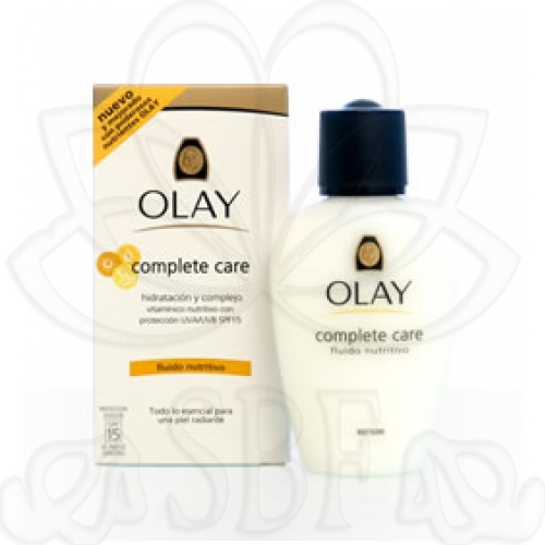 OLAY COMPLETE CARE FLUIDO 100ML.