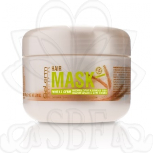 MASCARILLA GERMEN DE TRIGO 200ML. SALERM