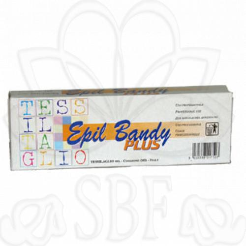 BANDY BANDAS DEPILACION 100 UNIDADES