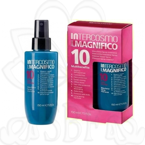 INTERCOSMO MAGNIFICO 10