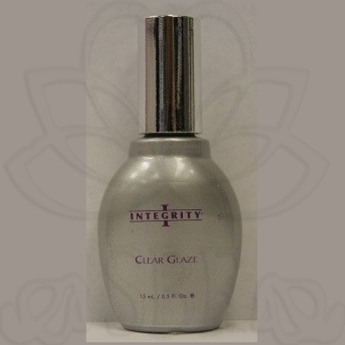 INM GEL GLAZE CLEAR 15ML.