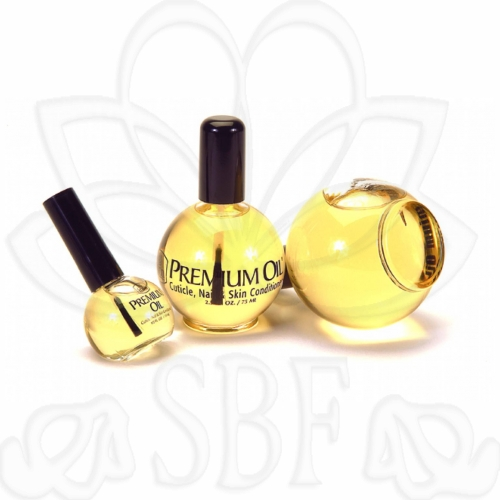 INM PREMIUM OIL 15 ML.