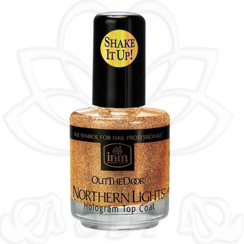 INM OUT THE DOOR ORO 15ML.