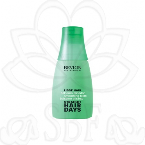 GEL ALISADO LISSE HAIR REVLON 150ML.