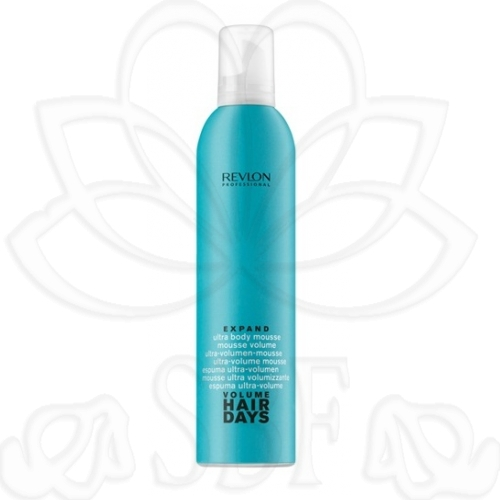 ESPUMA HAIR DAYS EXPAND 400ML. REVLON