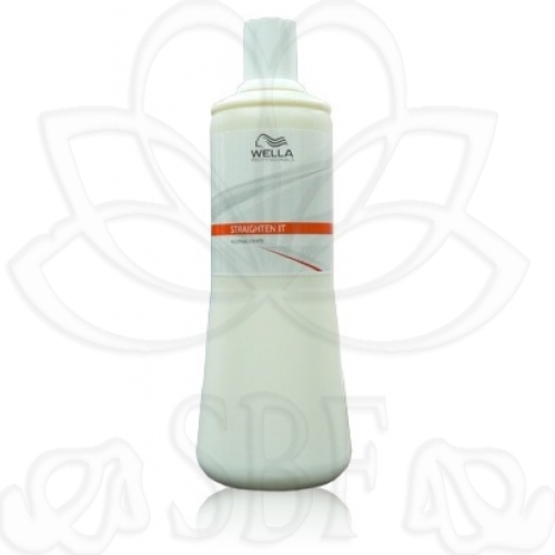 WELLA NEUTRALIZANTE 1000ML. STRAIGHTEN IT