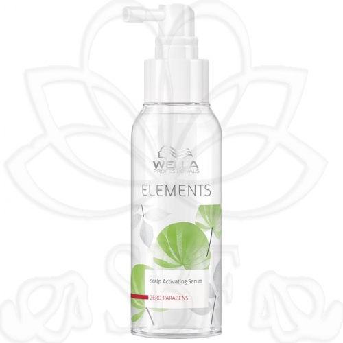 WELLA ELEMENT SERUM 100ML