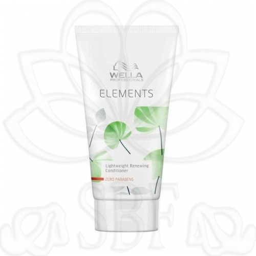 WELLA ELEMENT ACONDICIONADOR 200ML.