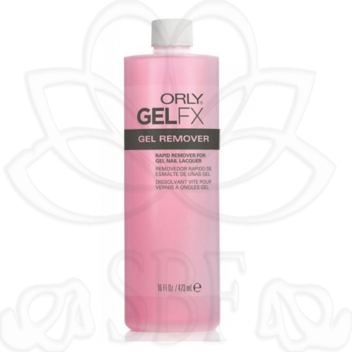 ORLY GEL FX REMOVER 473 ML.
