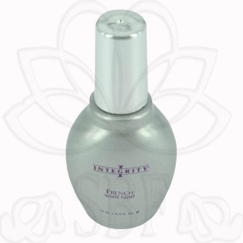 INM GEL GLAZE WHITE 15ML.