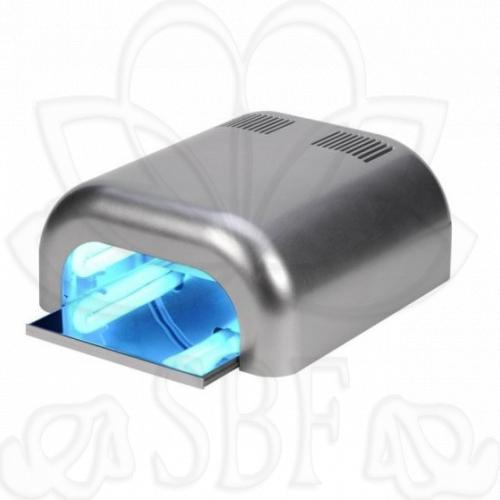 LAMPARA UV 36W SBF (PLATA)