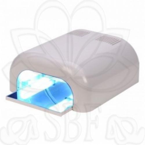 LAMPARA UV 36W SBF (BLANCA)