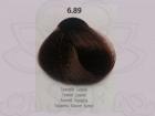 TINTE MAXIMA N�6.89 CARAMELO