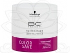 SCHWARZKOPF TRATAMIENTO PROTECTOR DEL COLOR 200ML