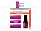 ESMALTE PERMANENTE QUICK 16617 8ML.