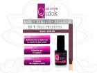 ESMALTE PERMANENTE QUICK 16618 8ML.
