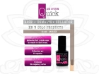 ESMALTE PERMANENTE QUICK 16622 8ML.