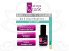 ESMALTE PERMANENTE QUICK 16635 8ML.