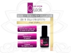 ESMALTE PERMANENTE QUICK 17251 8ML.