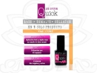 ESMALTE PERMANENTE QUICK 17387 8ML.