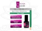 ESMALTE PERMANENTE QUICK 17438 8ML.