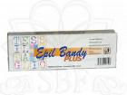BANDY BANDAS DEPILACION 455 UNIDADES