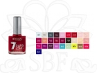 ESMALTE DE UOAS 7DAYS LONG N.523
