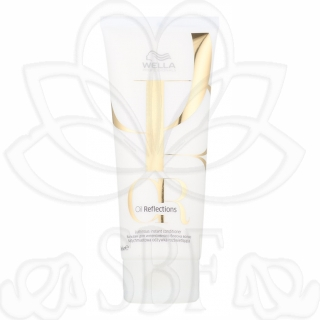 ACONDICIONADOR OIL REFLECTIONS 200ML. WELLA