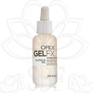 ORLY GEL FX CUTICLE OIL 9ML.