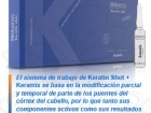 KERATIN SHOT KERAMIX 12*13ML.