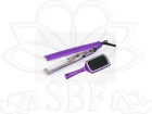 PLANCHA C1 ETHNIC METALLIC PURPLE CORIOLISS