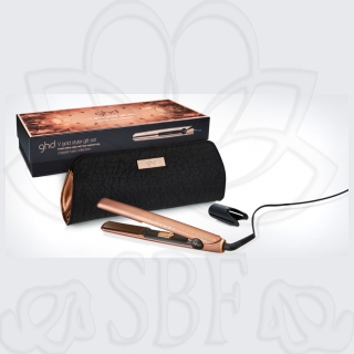 PLANCHA GHD V STYLER COPPER GIFT SET