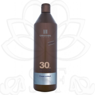 OXIGENADA 30VOL. 1000ML CRIOXIDIL
