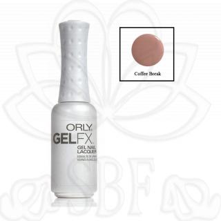 ORLY GEL FX COFFE BREAK 9ML.