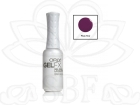 ORLY GEL FX PLUM NOIR  9ML.
