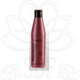 CHAMPU COLOR CAOBA SALERM 250ML