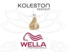 TINTE KOLESTON WELLA N�10/1  60ML.